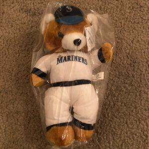 Seattle Mariners collectors item